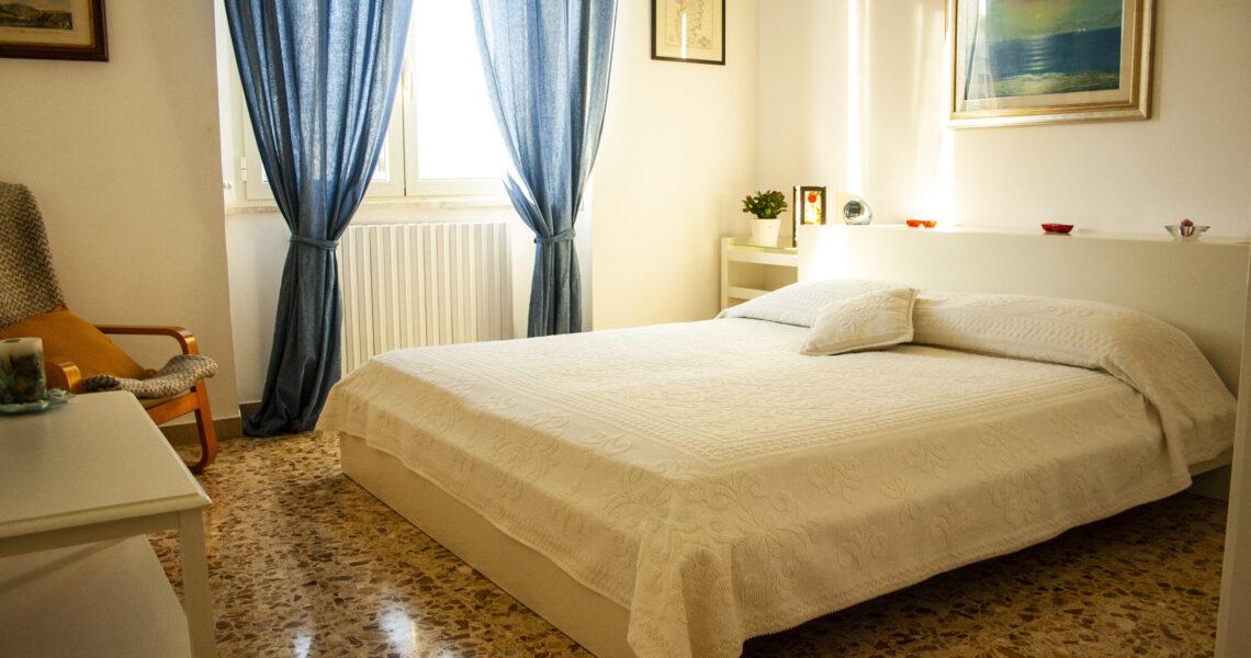 Camera Maistali appartamenti Bonu Bentu Poetto Cagliari Sardegna