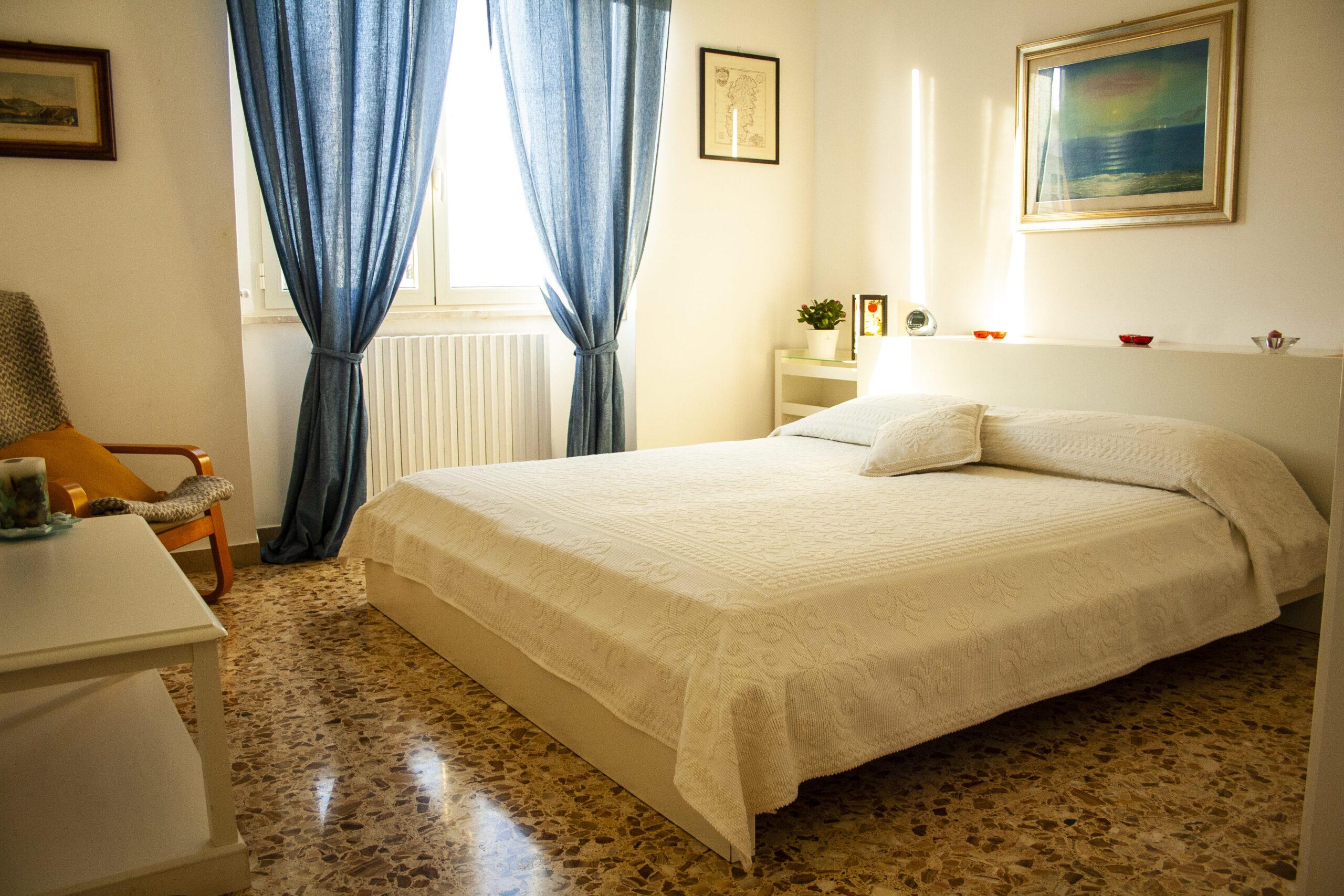 Maistali Room Bonu Bentu Apartmen Cagliari Sardinia