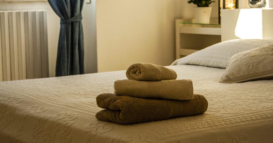 Suites Bonu Bentu appartamento Poetto Spiaggia Sardegna